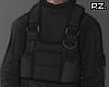 rz. Black Top + Vest