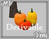 *MV* Pumpkins