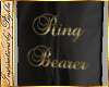 I~Ring Bearer Tuxedo Bag
