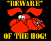 [AR] Beware Of The Hog