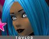 [V4NY] Taylor BlueMetal
