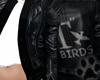 T Birds Leather Jacket