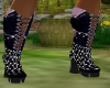 elven warrior boots (F)