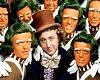 Willy Wonka Room