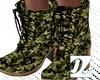 (CZ) Cantao Boots