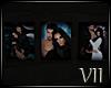 VII: D&M Poster