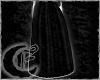 Vampyrbelle Skirt Black