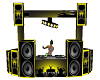 NL-DJ System Yellow