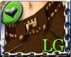 Gearwerks Brown Pant LG
