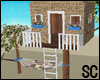 [SC] Beachside Treehouse