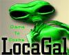 Dame Tu Cosita - Alien