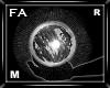 (FA)HandOrbMR Wht