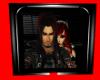 (AL)Framed Vamp Friends