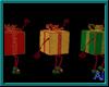 (A) Dancin Gifts