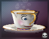 [T69Q] Chip Cup of tea