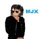 SREquest-MJ BadTour Rare