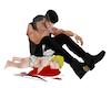 Dead Cupid Pet (animated