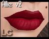 LC Allie v2 Warrior Pink