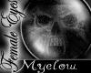 ~Mye~ F Grimm Eyes
