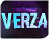 Verza - 3D Room Sign