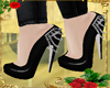 Elegant Black Heel
