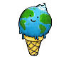 World Icecream! <3