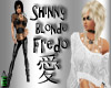 (TP)~Shinny Blonde Fredo