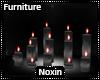 N* LW Candles