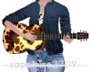 *S* CowBelle_Guitar Avi