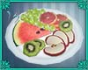 (IS) Fruit Plate