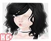 Ko ll Hair Maid Black