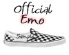 Official Emo Award!