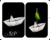 2 Paper Boat Filler