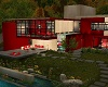 Sorority House RED