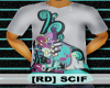 [RD] SCIF-Tee