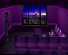 Furn Purple Chill Room