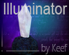 Crystal Illuminator, PT