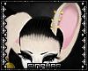 S; Huski Ears