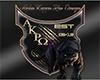 AKRO 3d Crest