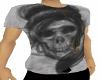 [KC]Scull T-Shirt