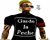 ganstaGARDE LA PECHE PKS