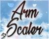 ♡Arm Scaler 5%