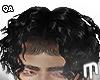 White Boi Curls - Black