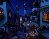 Arabin Nights Backdrop