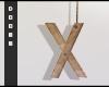 X-letter