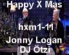 HB Happy X Mas