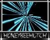 HBH Laser Show BabyBlue