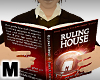 Ruling House Novel [M]
