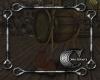 R.H. Hanging Barrel