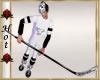 ~H~Hockey Black Cats Bnd
